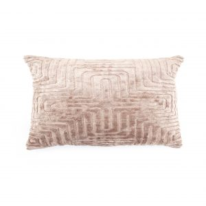 Pillow Madam 35x55 cm - pink