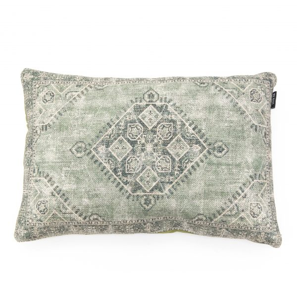 Pillow River 40x60 cm - green