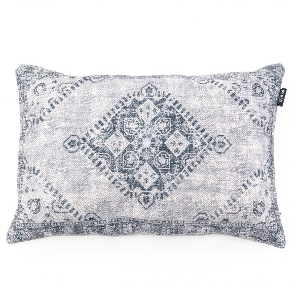 Pillow River 40x60 cm - grey
